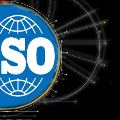 Fases Organización Internacional para la Estandarización (ISO) y la Comisión Electrotécnica Internacional (IEC) timeline