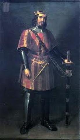 Ferran I d'Antequera