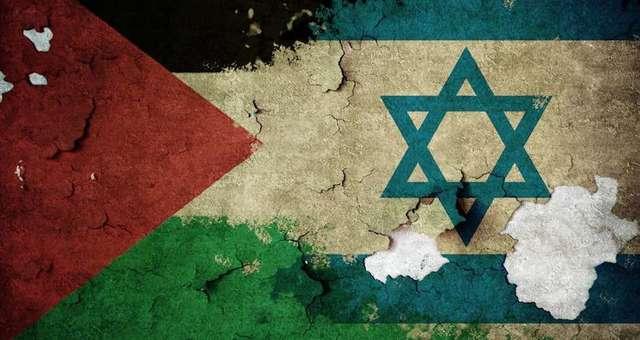 Causas de la guerra árabe israelí