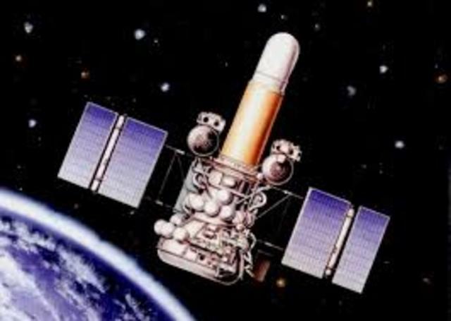 El Satélite Explorador de Fondo Cósmico