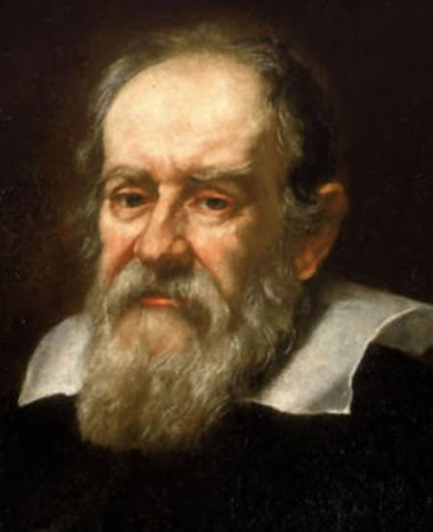Galileo Describes the Properties of Gravity.