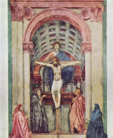 Tommaso di Ser Giovanni di Simone