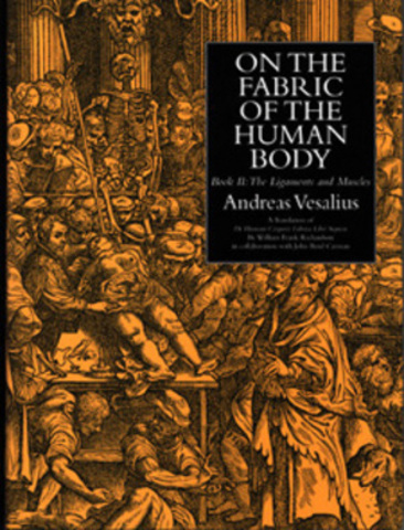 """On the Fabric of the Human Body"" is published"