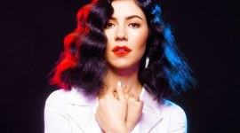 Marina And The Diamonds timeline
