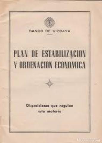 Plan de Estabilización
