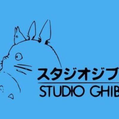 Studio Ghibli timeline