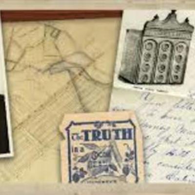 History of Hershey timeline