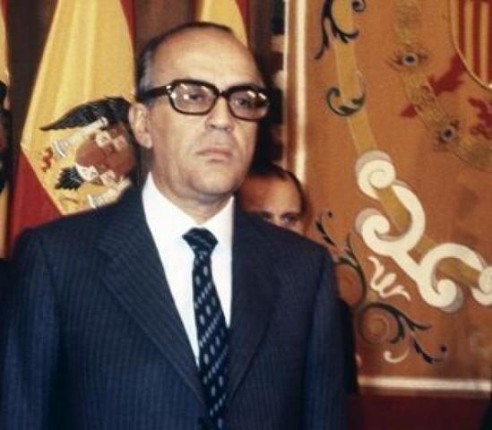 Leopoldo Calvo Sotelo Presidente del Gobierno