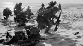 Conflictos de Vietnam,corea y el árabe israelí,independencia de india,crisis de los misiles en cuba timeline