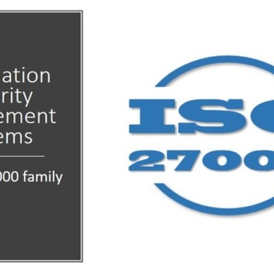ISO/IEC 27000 timeline