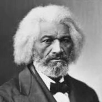 History Tea Party: Frederick Douglass timeline