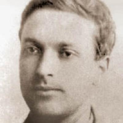 Lev Semionovich Vigotsky timeline