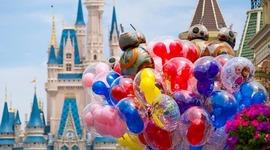 Walt Disney World Resort Over 40 Years! timeline
