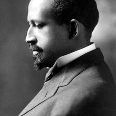 W.E.B. Dubois  timeline