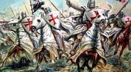 Las Cruzadas  timeline