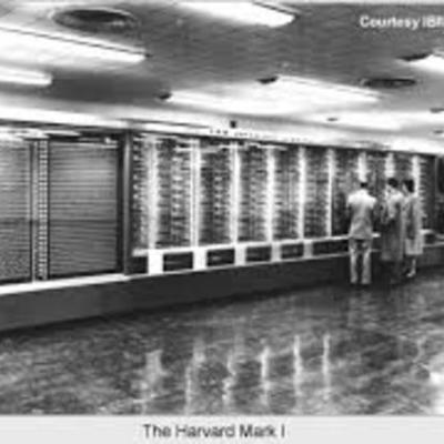 Γενιές Υπολογιστών timeline