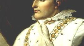 Napolean Bonaparte timeline