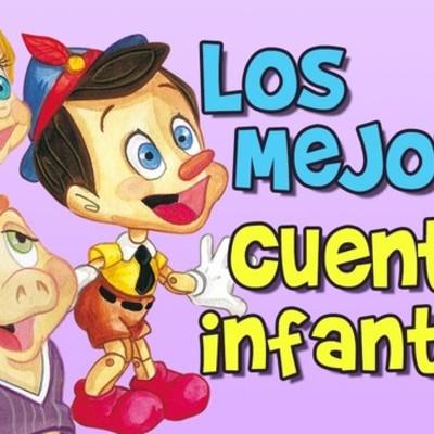 AÑO DE PUBLICACIÓN DE CUENTOS INFANTILES Y SUS AUTORES timeline
