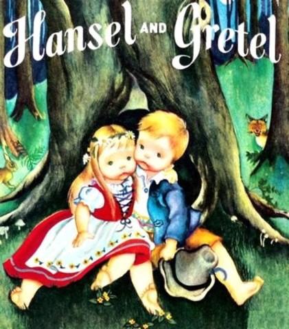 1812  Hansel y Gretel