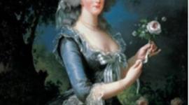 Marie-Antoinette timeline
