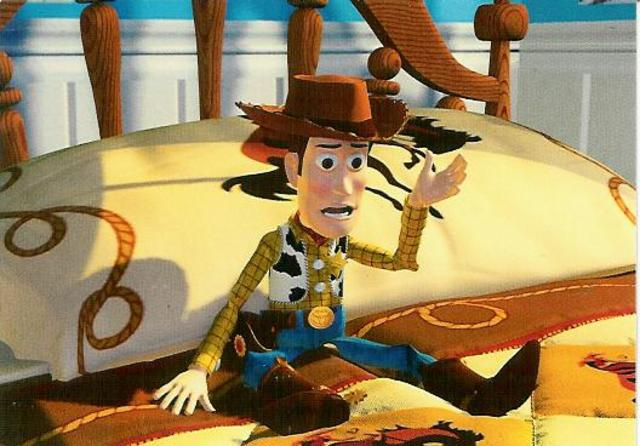 Toy Story was the first full-length 3D Animated Film