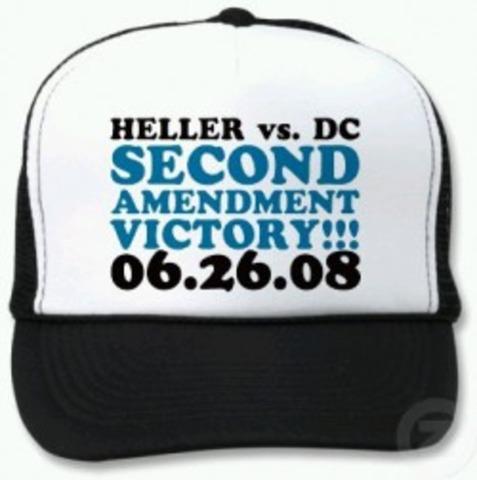D.C vs. Heller