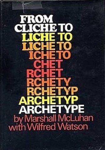 From Cliche to archetype.