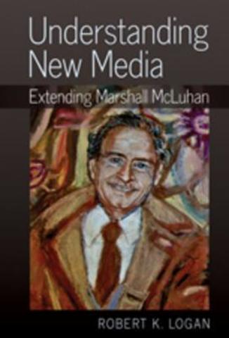 Understanding new media: Extending Marshall McLuhan.