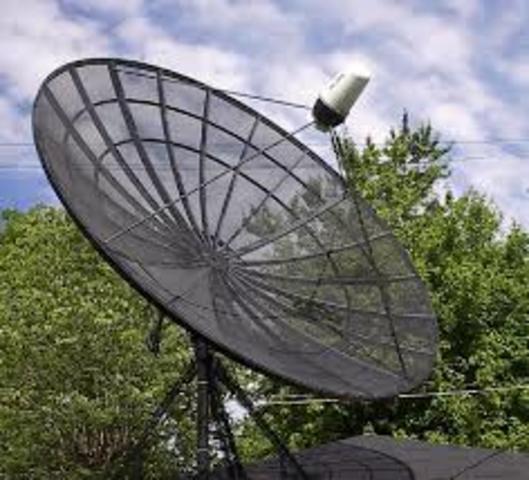 Satellite Entertainment