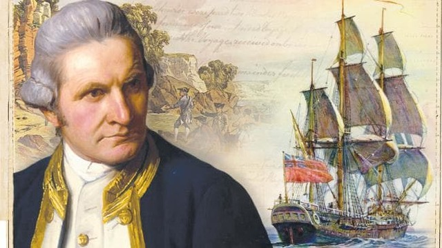 Captain James Cook discovered Hawaii