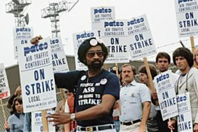 PATCO Strike