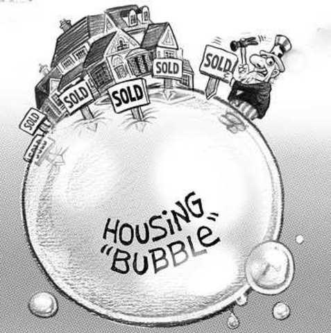 Housing Bubble