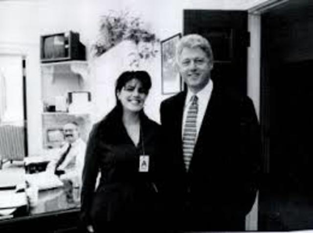 Lewinsky Affair