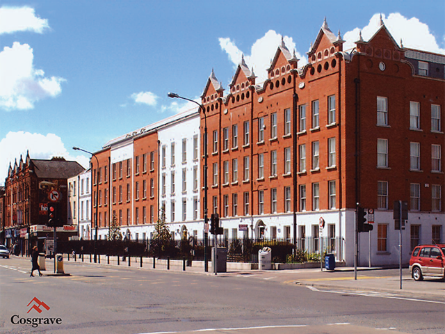 Derrynane Square