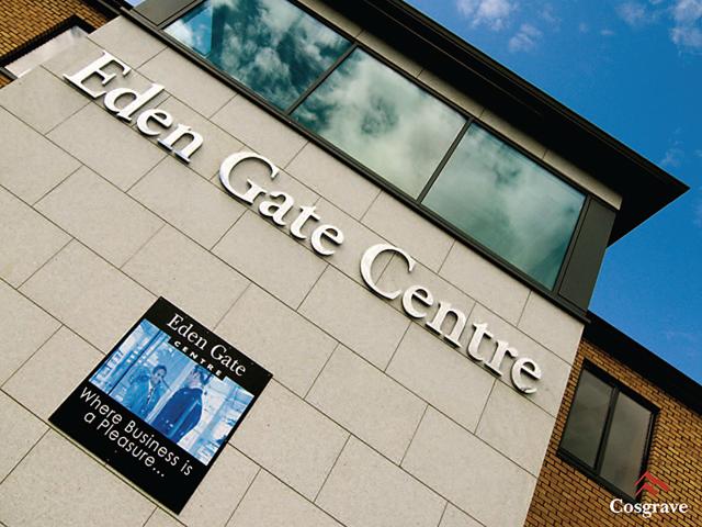 Eden Gate Centre