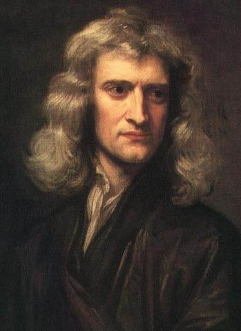 Newton's Death
