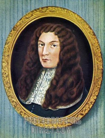 John Locke Biography