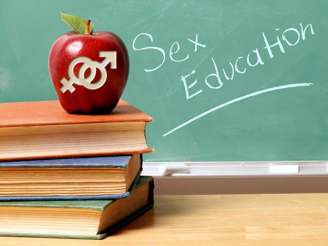 Safe sex education essay