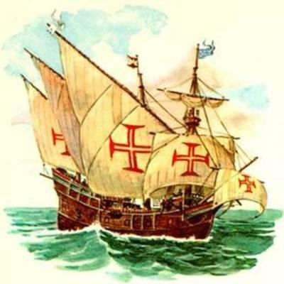 L'età delle scoperte geografiche e dei conquistadores timeline