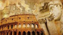 Cronologia del mondo romano timeline