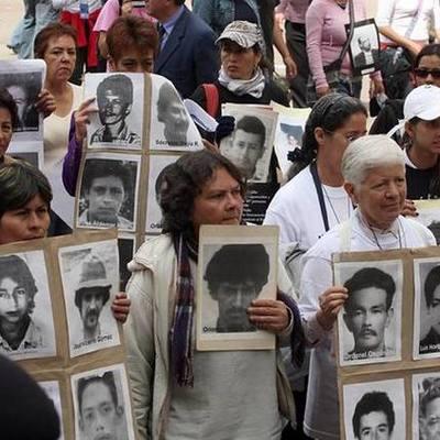 19 COMERCIANTES VS COLOMBIA EN LA CORTE INTERAMERICANA DE DERECHOS HUMANOS timeline