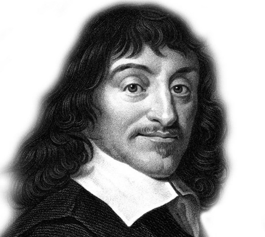RENATO DESCARTES