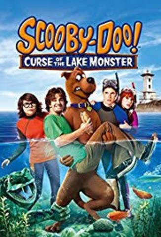 Scooby-Doo! Curse of the Lake Monster.