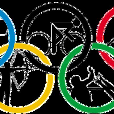 Los Juegos Olímpicos 1896-2000 timeline