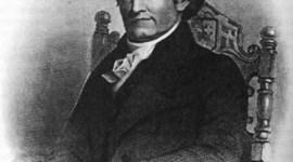 A Brief History of Noah Webster timeline