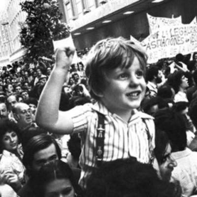 La Transició Espanyola i l'Estat Democràtic timeline