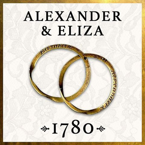 Elizabeth Marries Alex