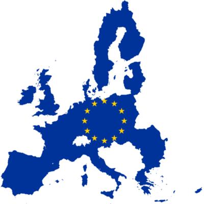 Historia de la UE timeline