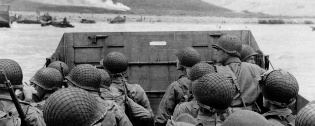 D-Day/Invasion of Normandy