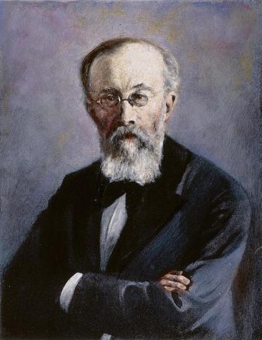 Wilhelm Wundt (1832-1920)